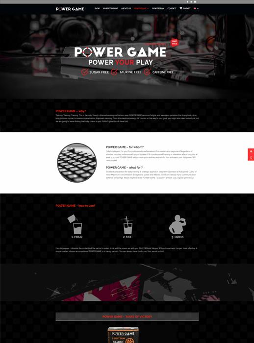 Powergame