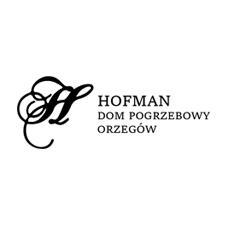 Hofman Orzegów- dom pogrzebowy