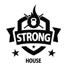 Siłownia Strong House